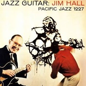 Jim Hall Cover32