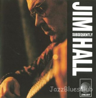 Jim Hall Cover35