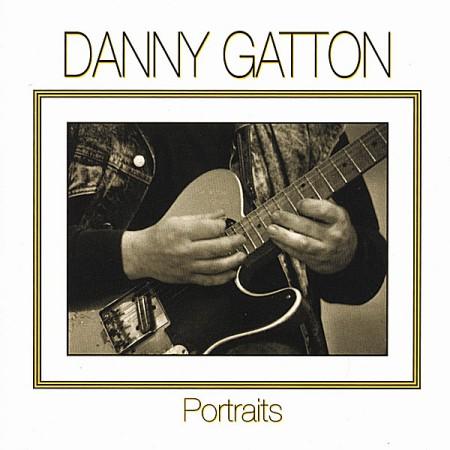 Danny Gatton. The Telemaster Cover36