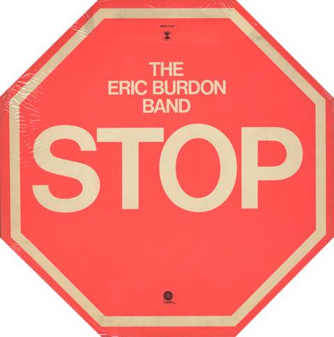 Eric Burdon & The Animals Eric-b10