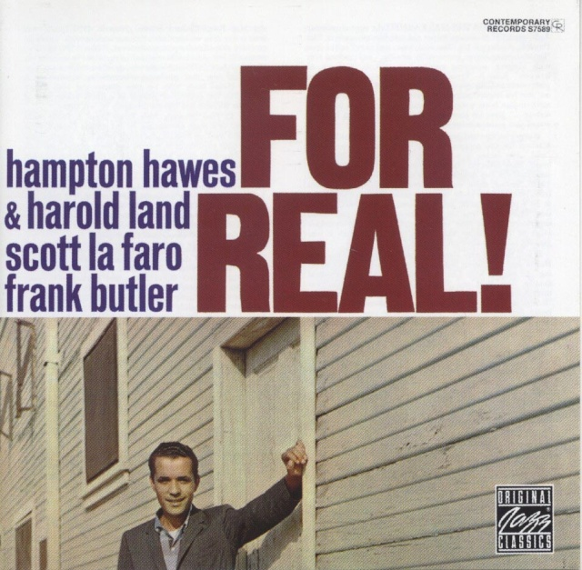 Hampton Hawes For_re10