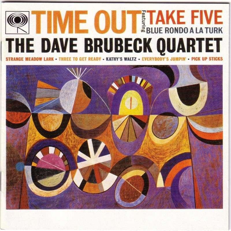 Vos quartets de Jazz préférés. Front24