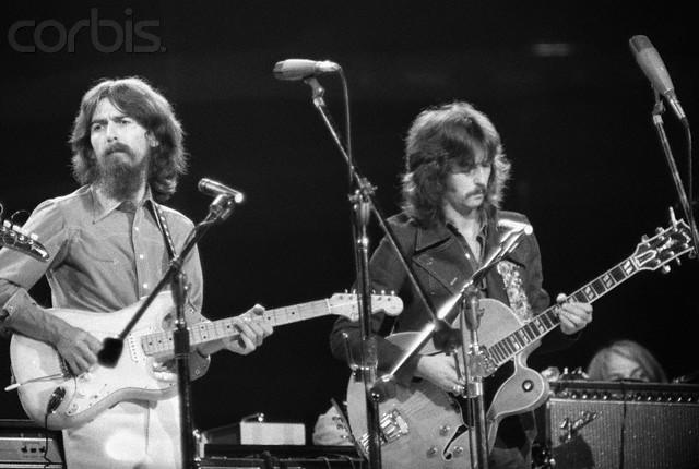 Les 1000 visages d'Eric Clapton - Page 2 George10