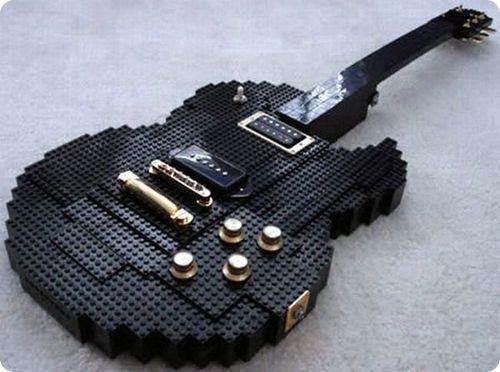 Gibson, du bois dont on fait les couacs écolos Guitar11