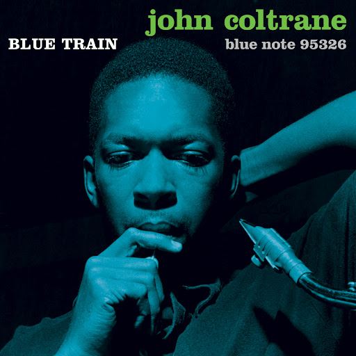 Les pochettes Blue Note Records Jcoltr10