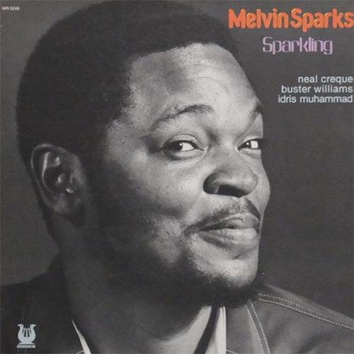 Melvin Sparks Kling10