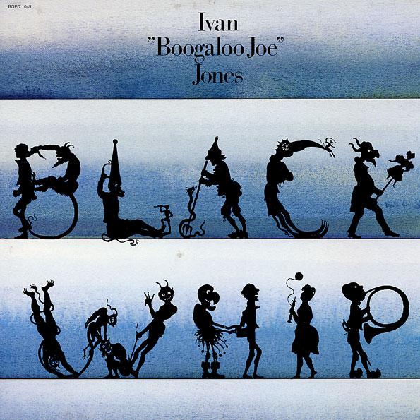 """Ivan """"Boogaloo Joe"""" Jones M1436010"""