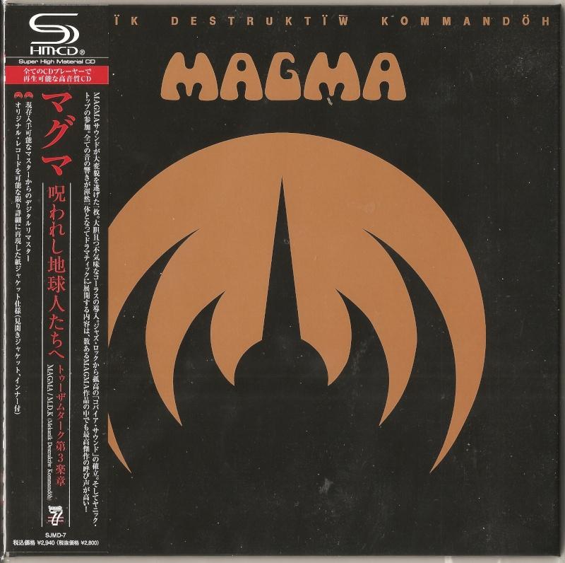 Ce que vous écoutez  là tout de suite - Page 31 Magma_10
