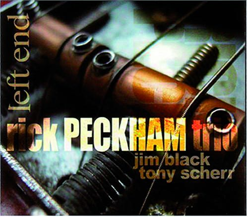 Rick Peckham Produc10