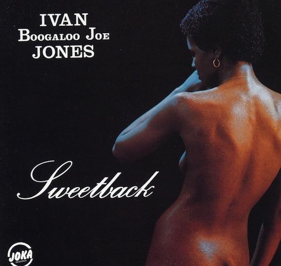"""Ivan """"Boogaloo Joe"""" Jones R1941610"""