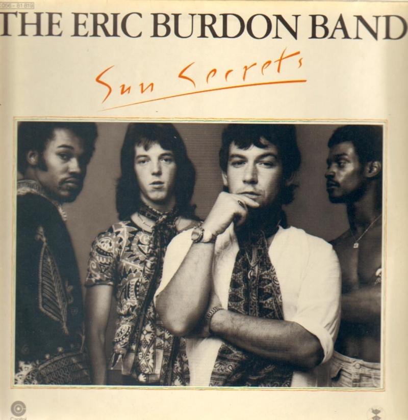 Eric Burdon & The Animals The_er10