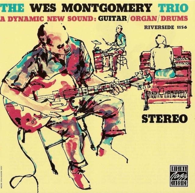 Vos trios Jazz préférés The_we10