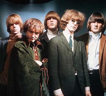 The Byrds Thebyr10