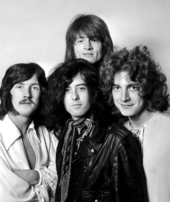Pictures at eleven - Led Zeppelin en photos - Page 5 Tumblr59