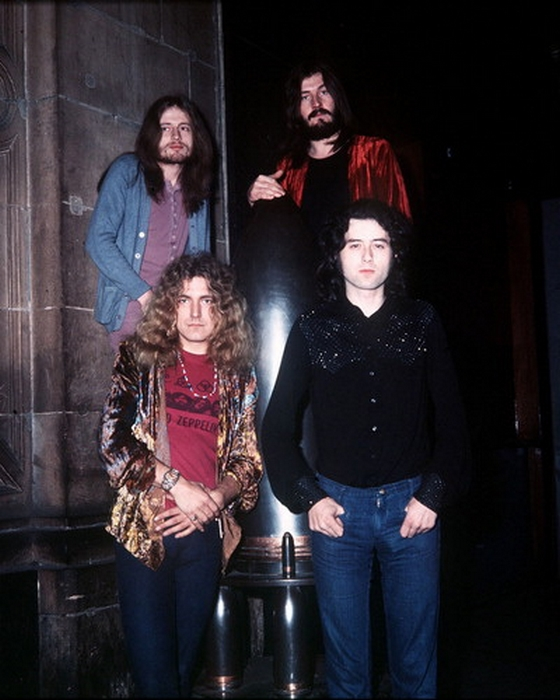 Pictures at eleven - Led Zeppelin en photos - Page 5 Tumblr66