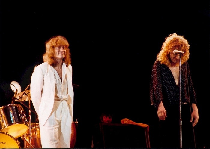 Pictures at eleven - Led Zeppelin en photos - Page 5 Tumblr69