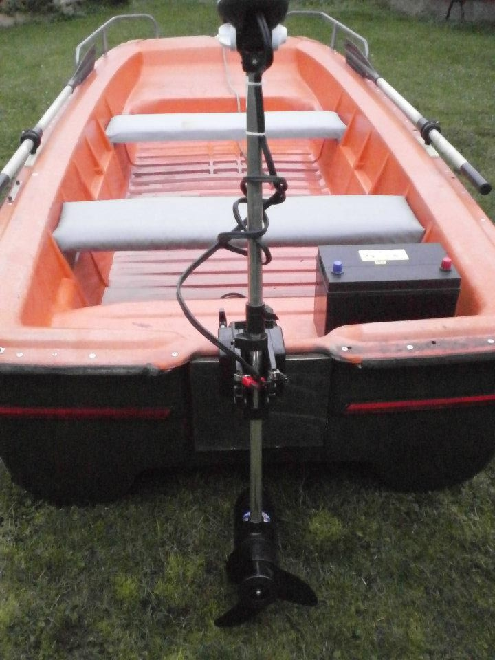 enfin ma première barque. 39001510