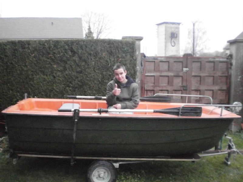 enfin ma première barque. 39373610