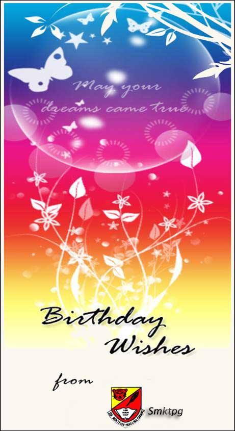 Happy Birthday Happy11
