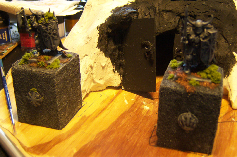 Cathayan Borderlands scenery (WIP+Completed) - Page 4 Barrow25
