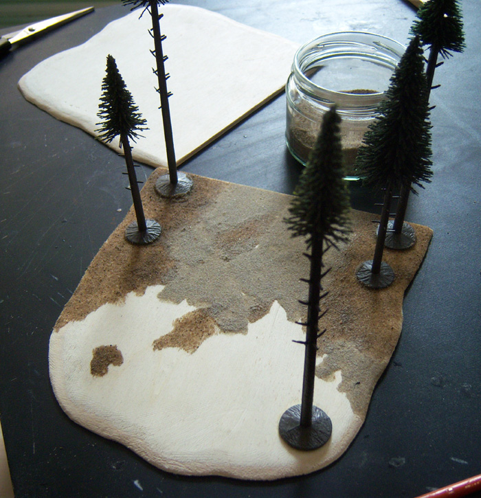 Cathayan Borderlands scenery (WIP+Completed) - Page 5 Forest20
