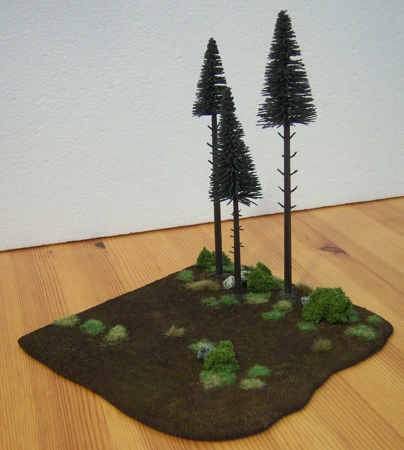 Cathayan Borderlands scenery (WIP+Completed) - Page 5 Forest21