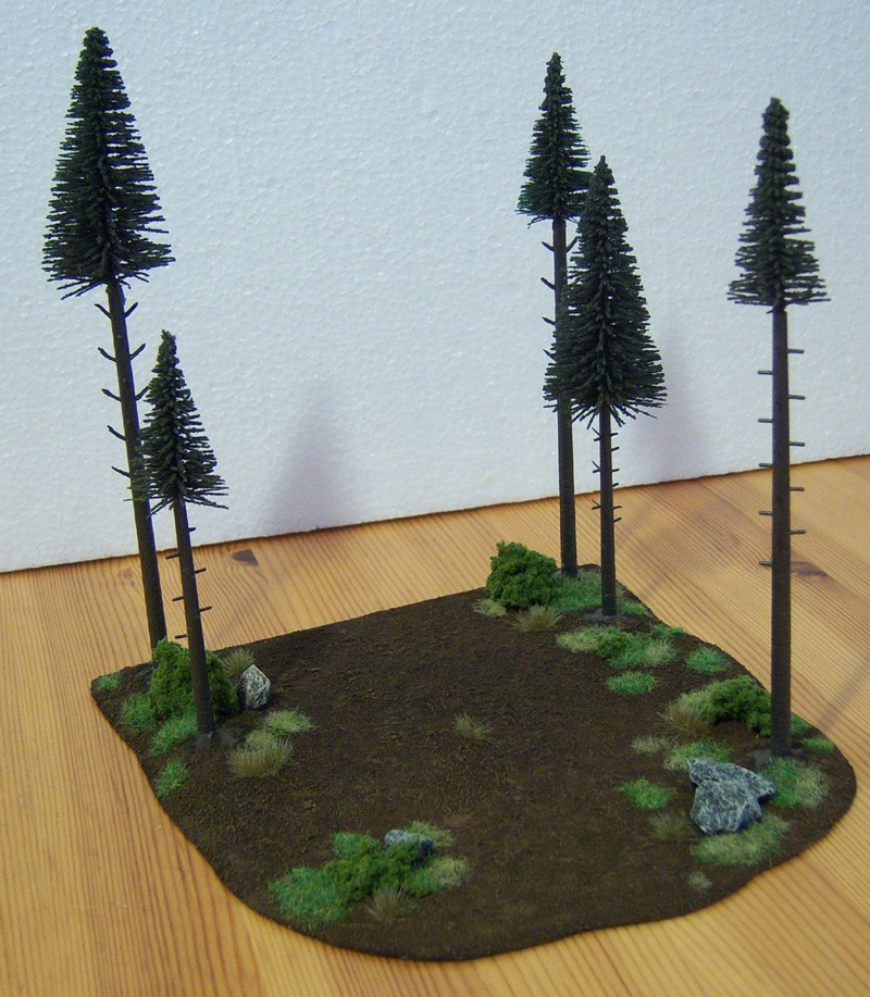 Cathayan Borderlands scenery (WIP+Completed) - Page 5 Forest22