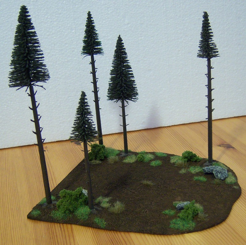 Cathayan Borderlands scenery (WIP+Completed) - Page 5 Forest23