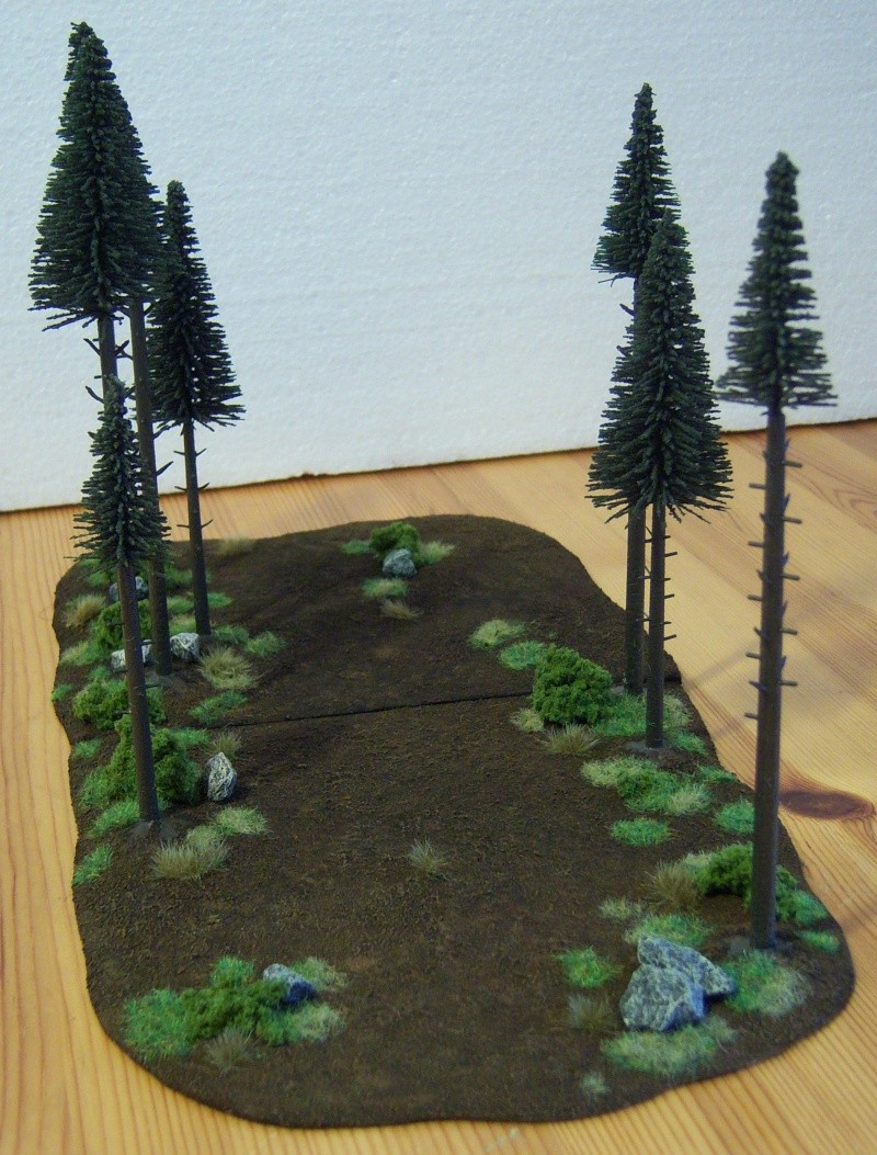 Cathayan Borderlands scenery (WIP+Completed) - Page 5 Forest26