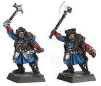 [Reference] Official Citadel Miniatures for Mordheim Kislev11