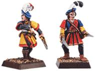 [Reference] Official Citadel Miniatures for Mordheim Mercen12