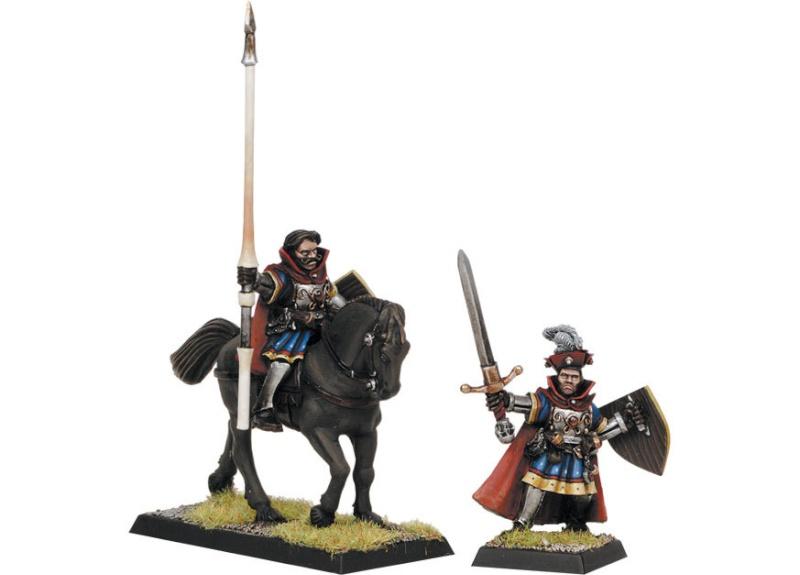[Reference] Official Citadel Miniatures for Mordheim Mercen13