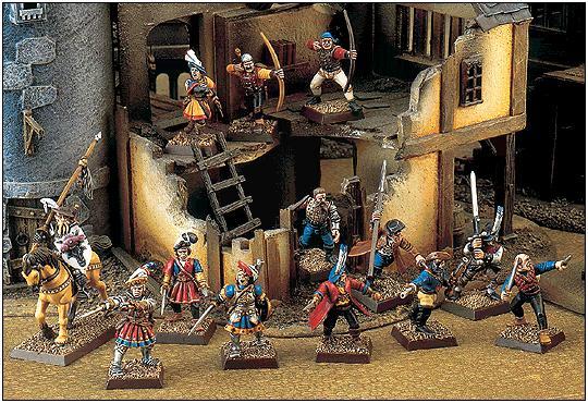 [Reference] Official Citadel Miniatures for Mordheim Mercen16