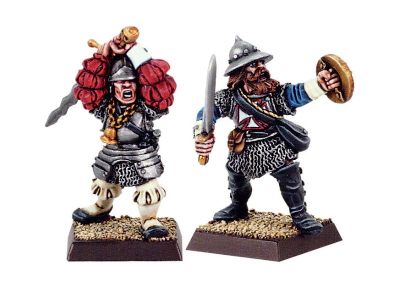 [Reference] Official Citadel Miniatures for Mordheim Mercen23