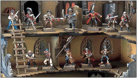 [Reference] Official Citadel Miniatures for Mordheim Mercen29