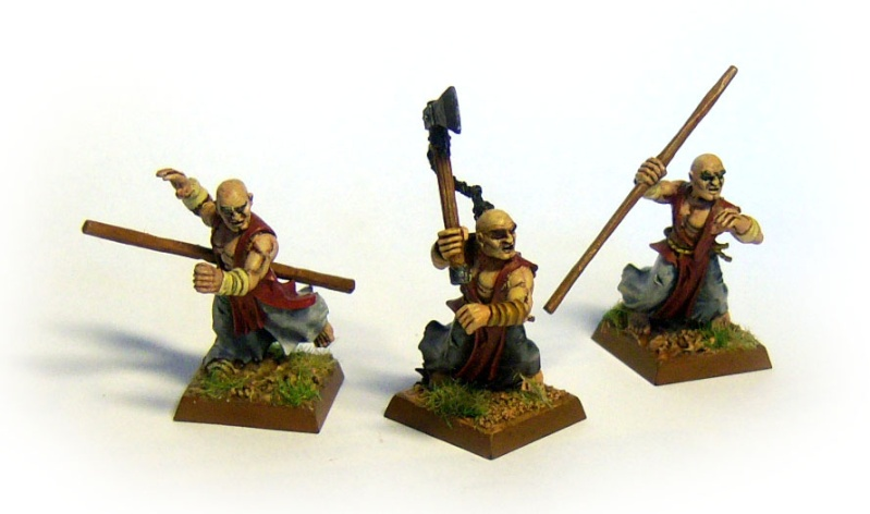 Eastern Promises - Battle Monks of Cathay warband - Page 4 Monks_10