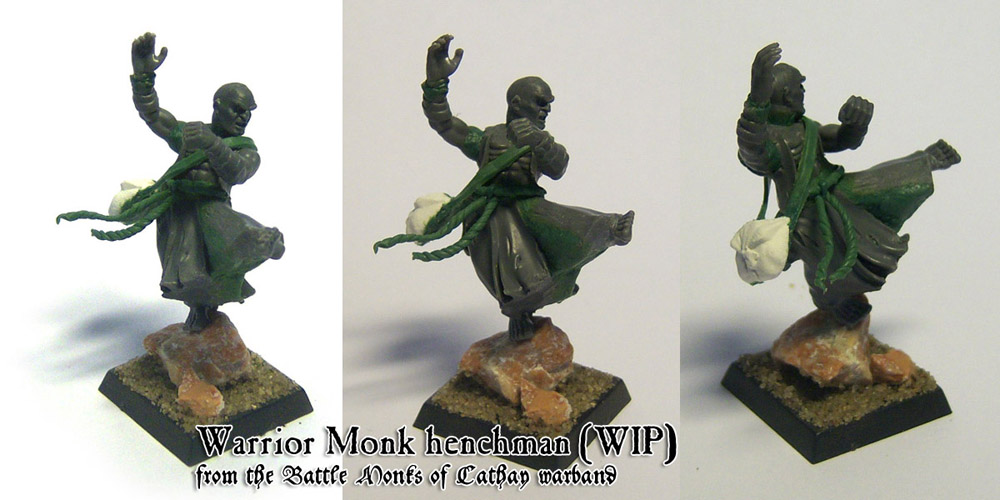 Eastern Promises - Battle Monks of Cathay warband - Page 4 Monks_15