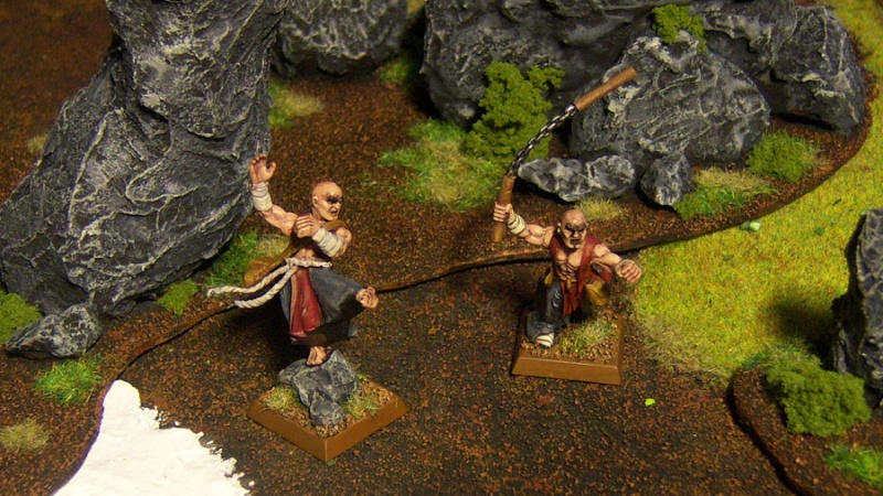 Eastern Promises - Battle Monks of Cathay warband - Page 4 Newmon10