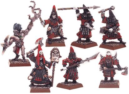[Reference] Official Citadel Miniatures for Mordheim Posses10