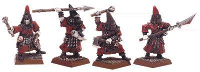 [Reference] Official Citadel Miniatures for Mordheim Posses14