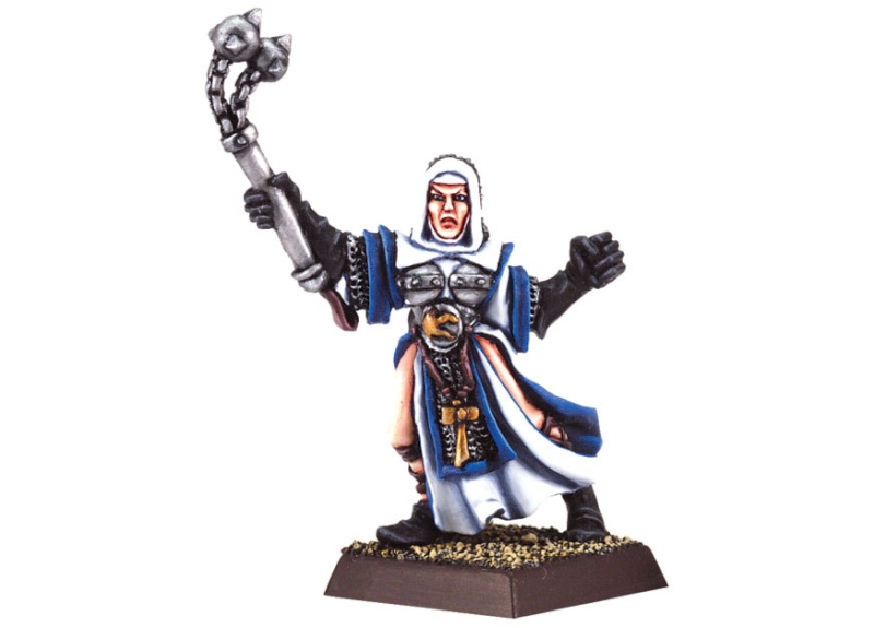 [Reference] Official Citadel Miniatures for Mordheim Sister12
