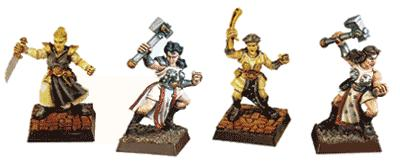 [Reference] Official Citadel Miniatures for Mordheim Sister14