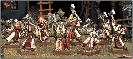 [Reference] Official Citadel Miniatures for Mordheim Sister15