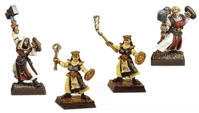 [Reference] Official Citadel Miniatures for Mordheim Sister17