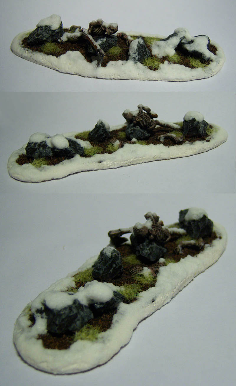 Cathayan Borderlands scenery (WIP+Completed) - Page 2 Snowy_11