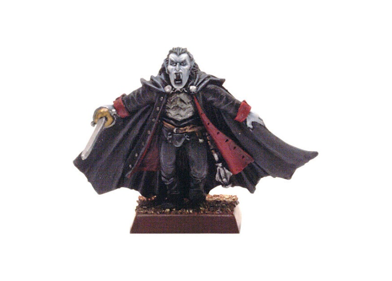 [Reference] Official Citadel Miniatures for Mordheim Undead11