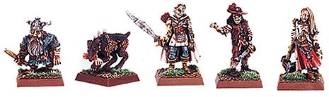 [Reference] Official Citadel Miniatures for Mordheim Undead18