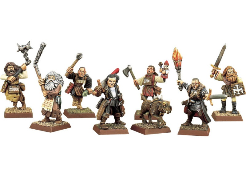[Reference] Official Citadel Miniatures for Mordheim Witch_10