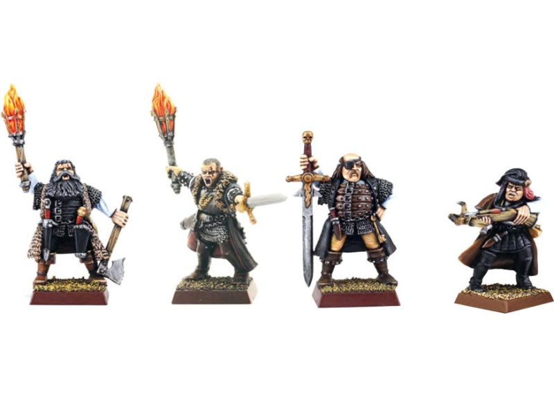 [Reference] Official Citadel Miniatures for Mordheim Witch_11