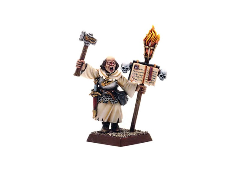 [Reference] Official Citadel Miniatures for Mordheim Witch_12